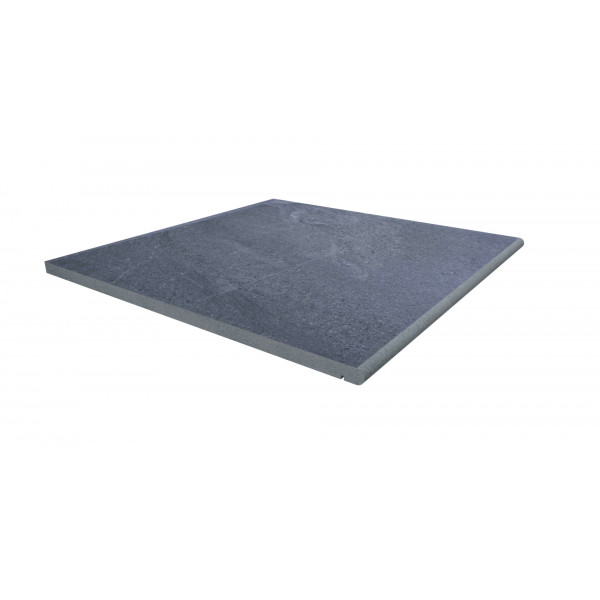 Image Displaying 600x600 Kirkby Step with a 20mm Bullnose Edge
