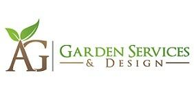 AG Garden Services & Design Ltd Logo