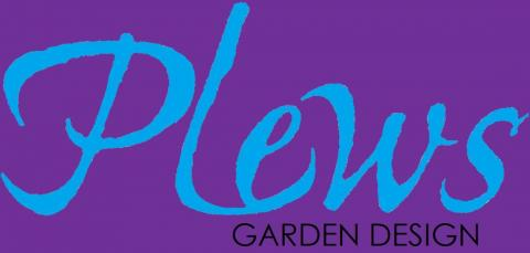 Plews Garden Design Logo