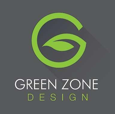 Green Zone Design Ltd Logo