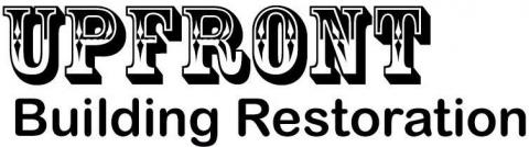 Upfront Building Restoration Ltd Logo