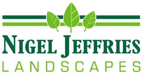 Nigel Jeffries Landscapes Limited Logo