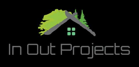 In Out Projects Logo