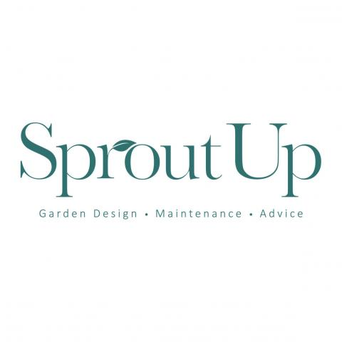 Sprout Up Logo