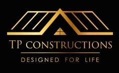 TP Constructions Ltd Logo