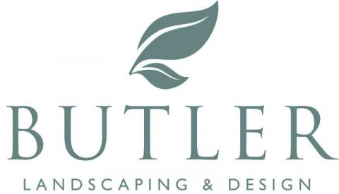 Butler Landscapes Ltd Logo