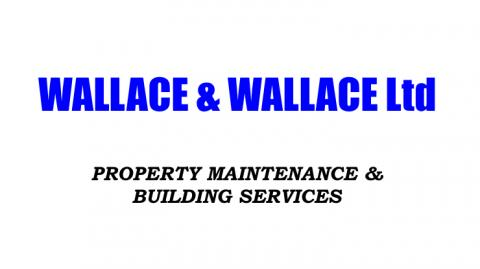 Wallace & Wallace Ltd Logo