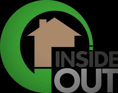 InsideOut Home & Garden Improvements Ltd Logo