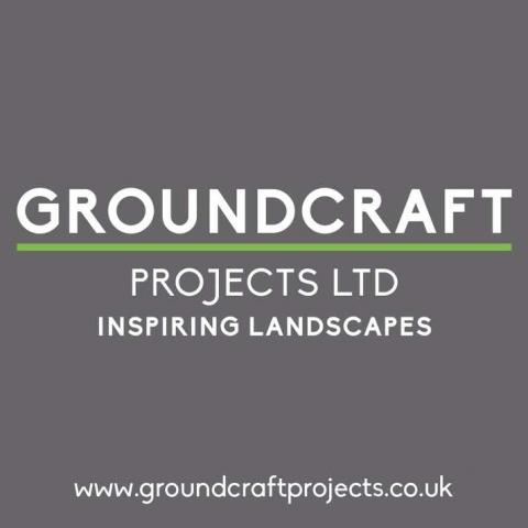 GroundCraft Projects Ltd Logo