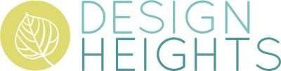 Design Heights Logo