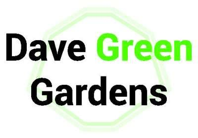 Dave Green Gardens Ltd Logo