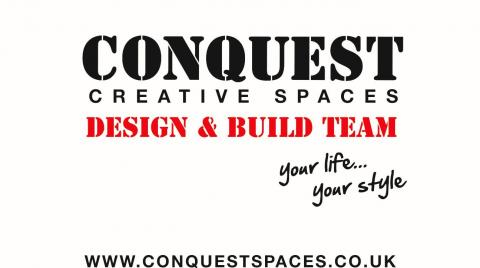 Conquest Creative Spaces Logo