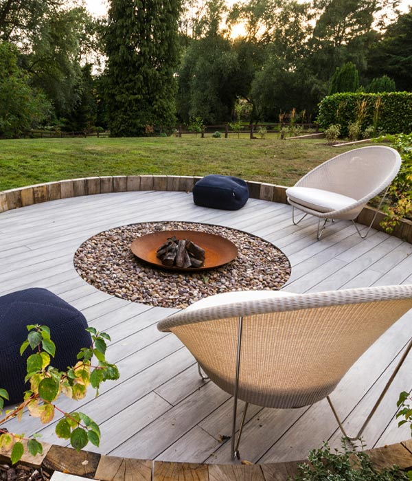 DesignBoard Composite Decking