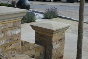 Coping Stones for the Perfect Finish