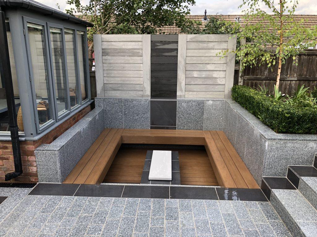 DesignBoard Limebok Walling Seating London Stone