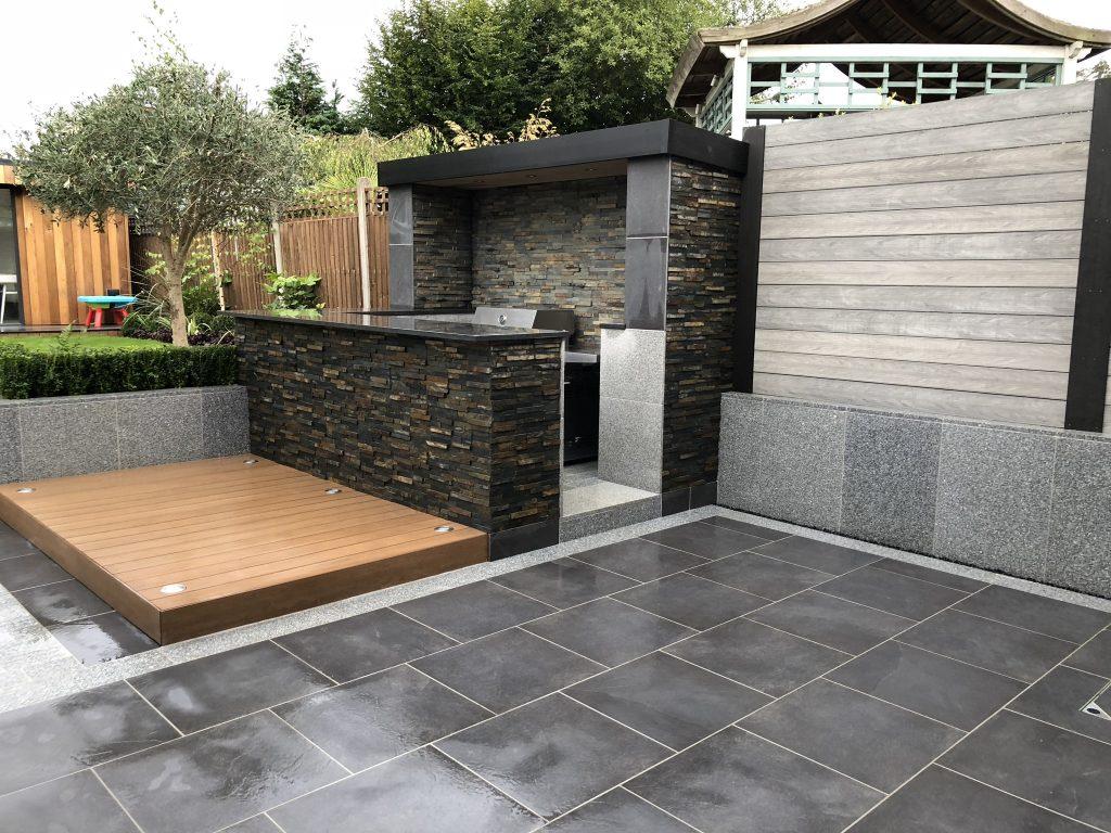 Limebok London Stone DesignBoard