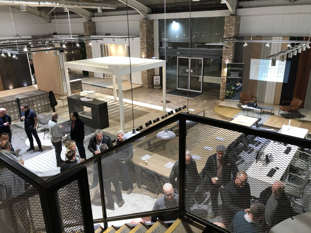 London Stone's New Surrey Showroom Opens In Farnham