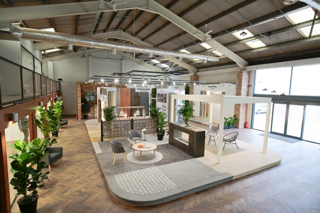 The Surrey Garden Design Group Discover More At Our Surrey Showroom