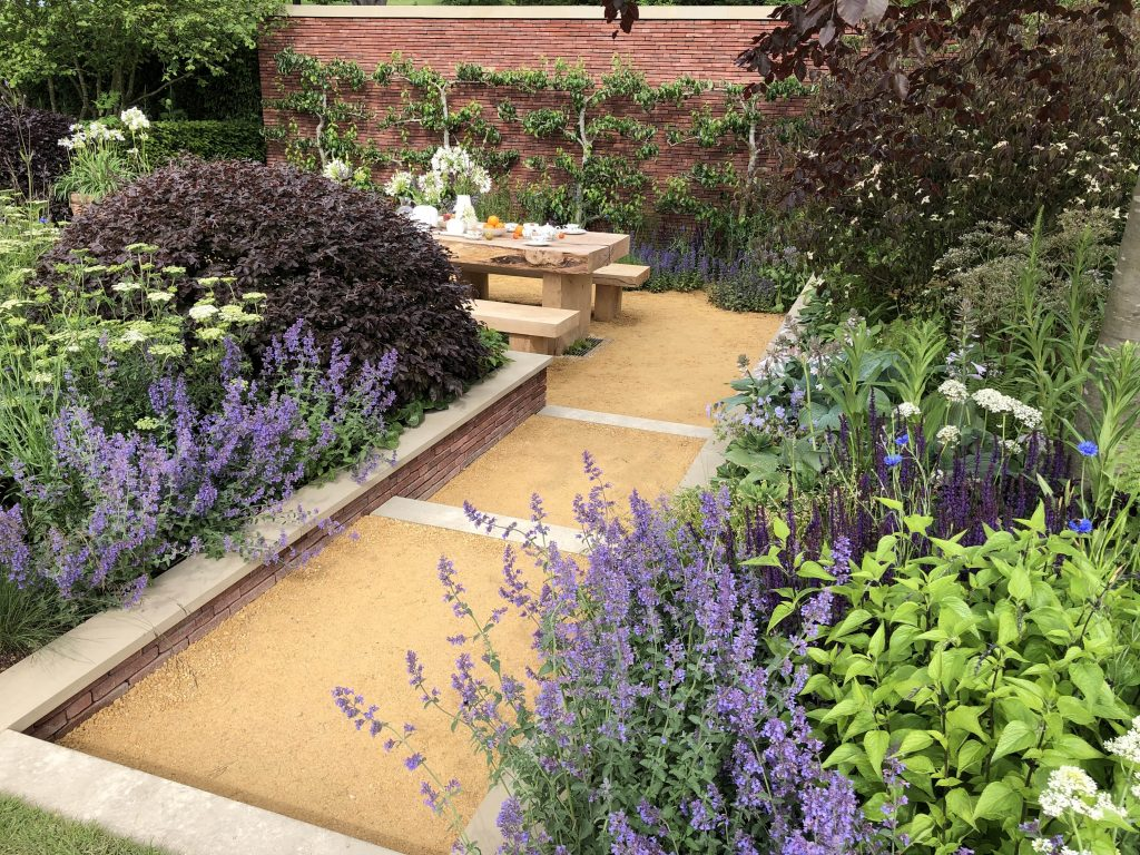 Mindful Of Detail At RHS Chatsworth 2019