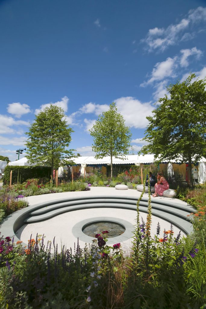 Small Details, Big Impact At Hampton Court Flower Show
