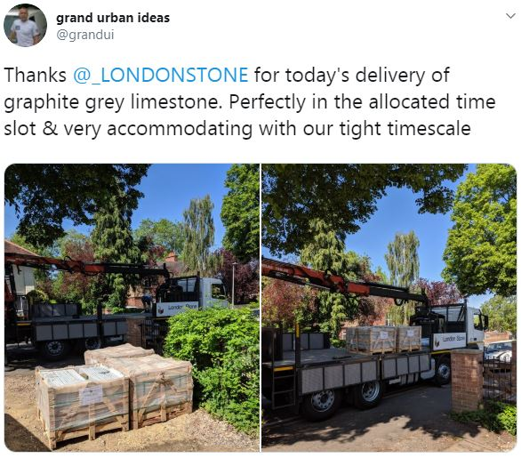 Save Time And Money With London Stone's Delivery Reminders
