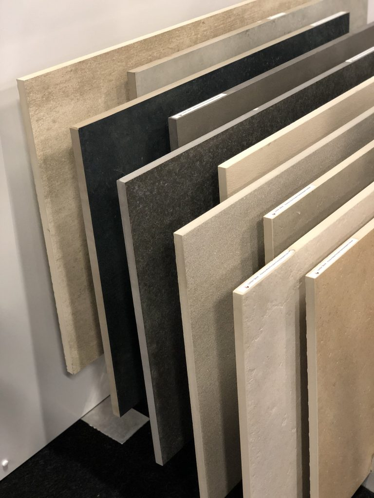 London Stone extends Porcelain range, and gives you the cutting edge