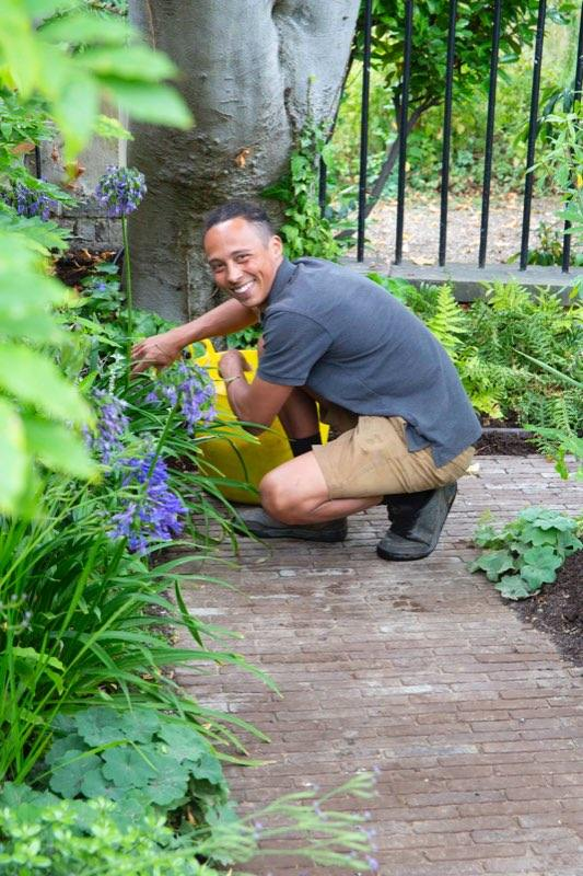 Join Our Landscape Specialist Scheme As A Garden Maintenance Professional