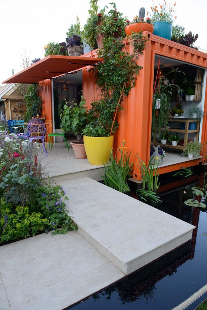 Garden Design Ideas A-plenty At SGD Autumn Conference