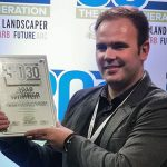 London Stone Director Wins 30 Under 30 Award 2019