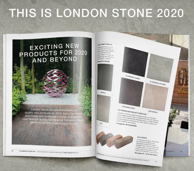 London Stone's 2020 Brochure Is Out Now!