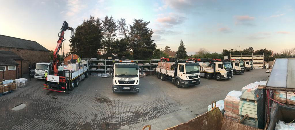 August Bank Holiday Closure Delivery Fleet