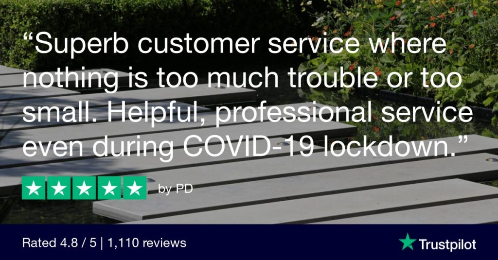 August Bank Holiday Closure Trustpilot