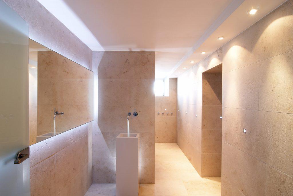 Internal Tiles London Stone
