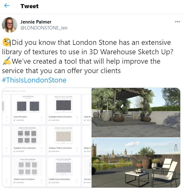 London Stone's Landscape Consultants