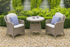Beginners Guide To Weatherproof Rattan Garden Furniture