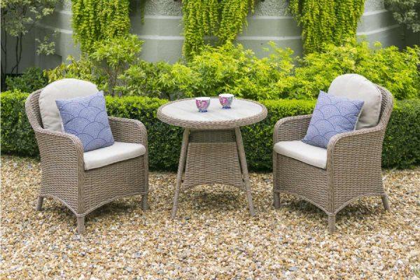 Beginners Guide To Weatherproof Rattan Garden Furniture