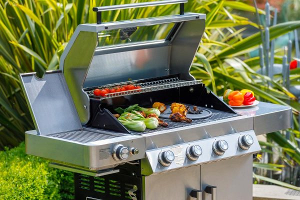 Why You Need A Grillstream Hybrid This Summer