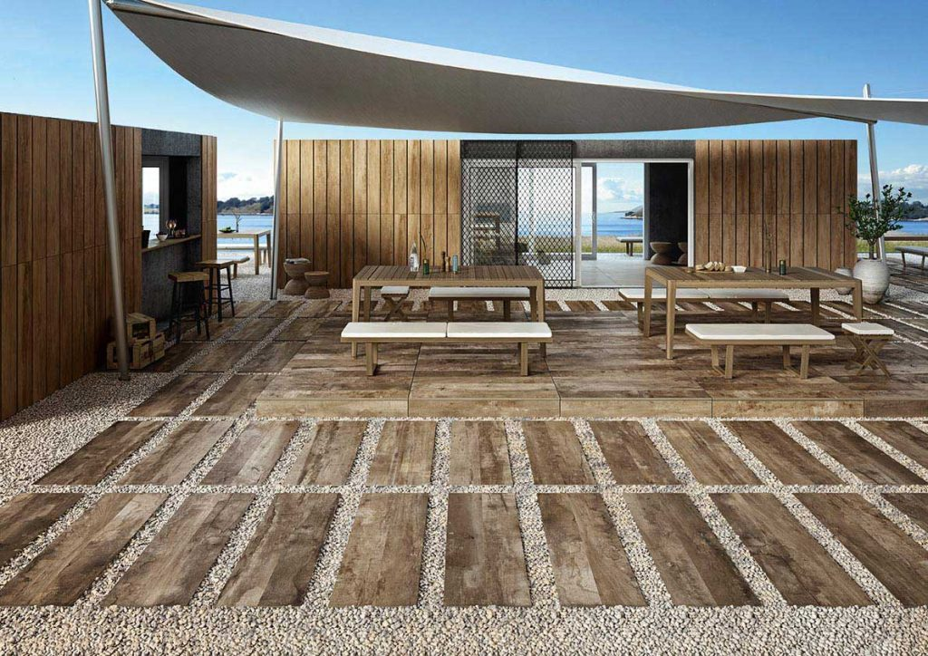 Porcelain Is On Trend! New In – Porcelain Planks & Setts