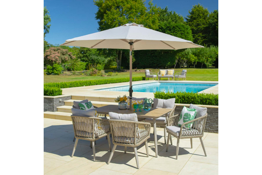 What Is The Best Metal Garden Furniture?