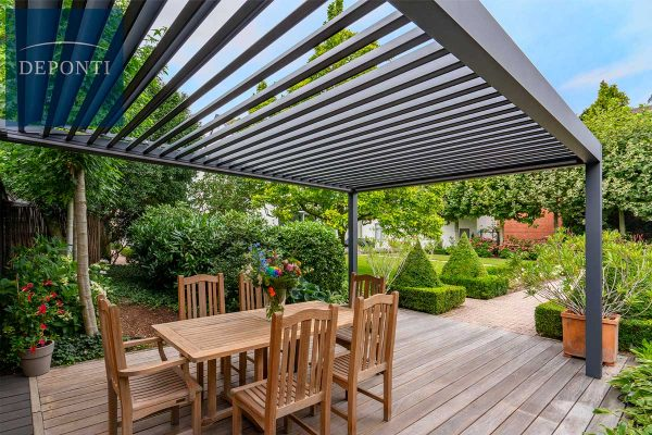 What Does Bespoke Outdoor Living Mean?