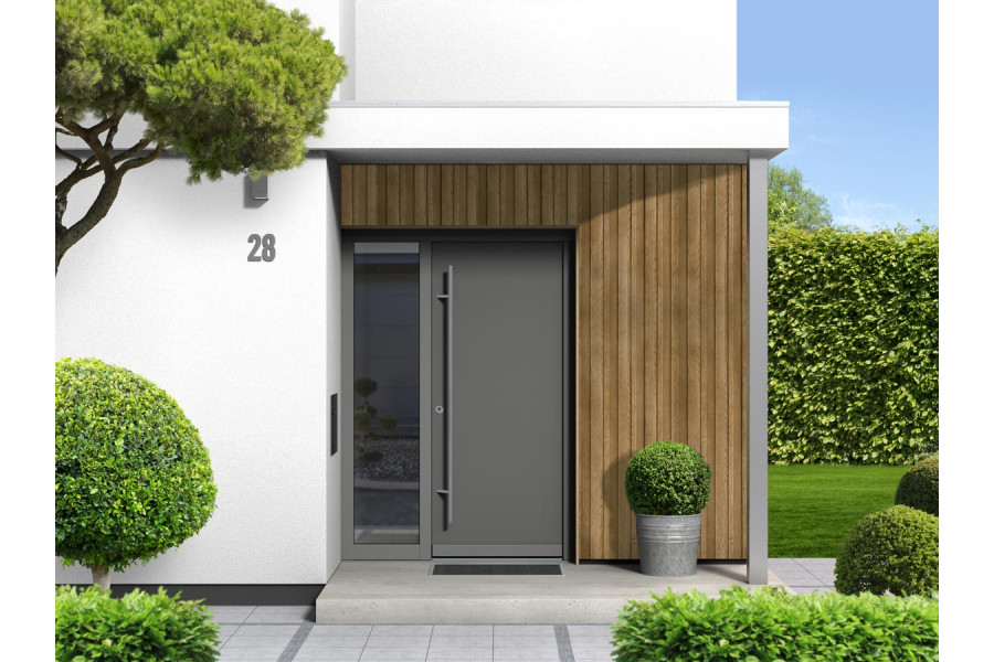 Use Millboard Cladding to create stunning designs around the outside of your home and in the garden.
