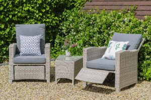 What Is The Best Garden Furniture?