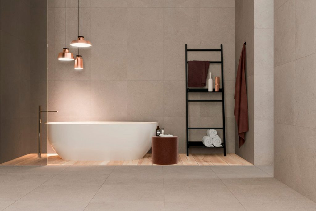 What Are The Best Tiles For A Bathroom?