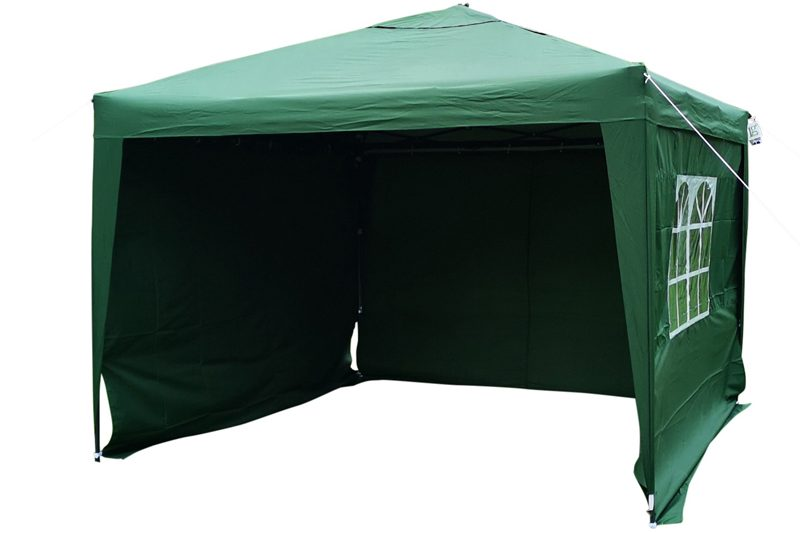 Gazebos are the perfect way to add shelter and protection to the garden.