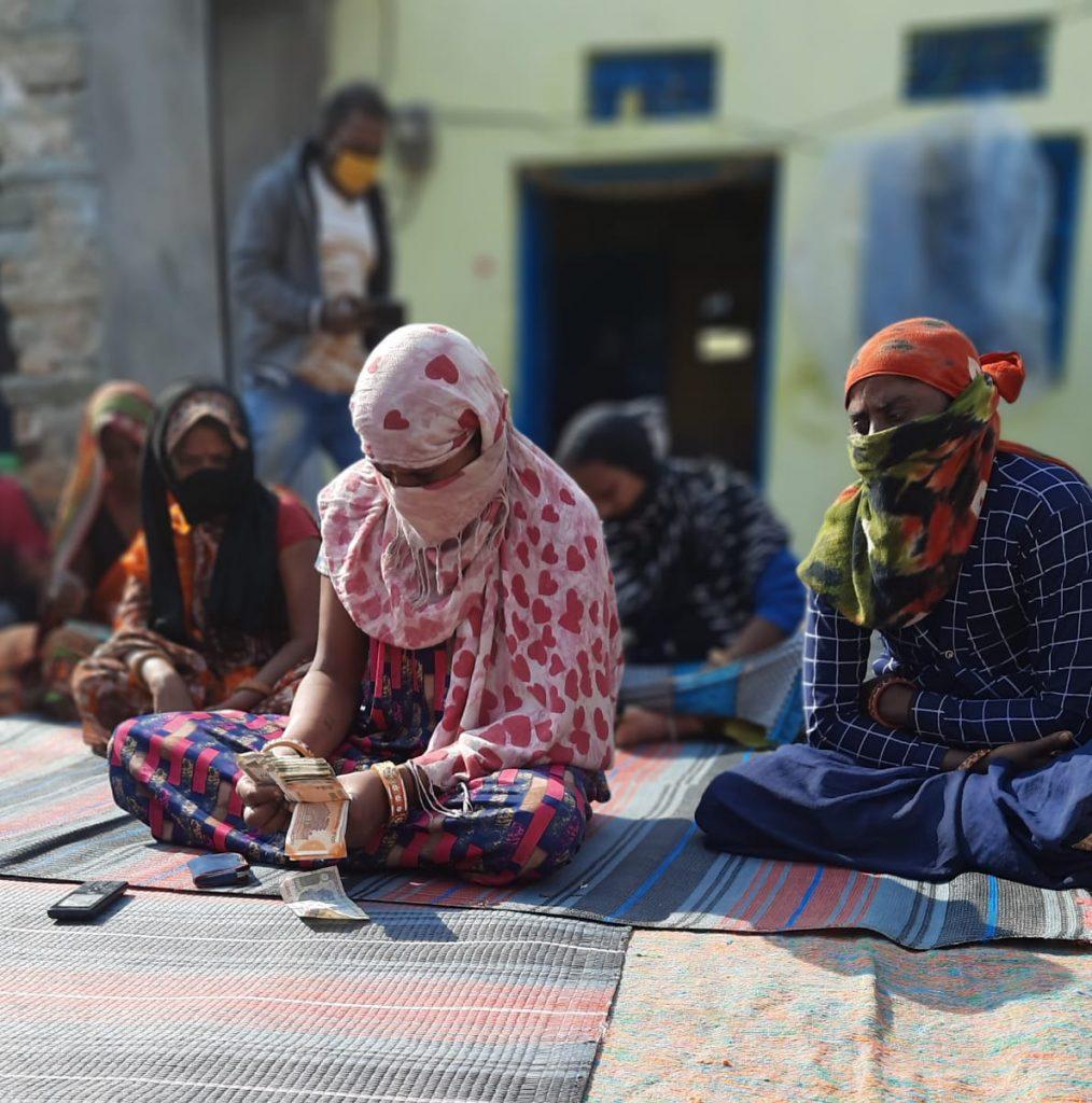 NCLB: How financial empowerment gives women a voice