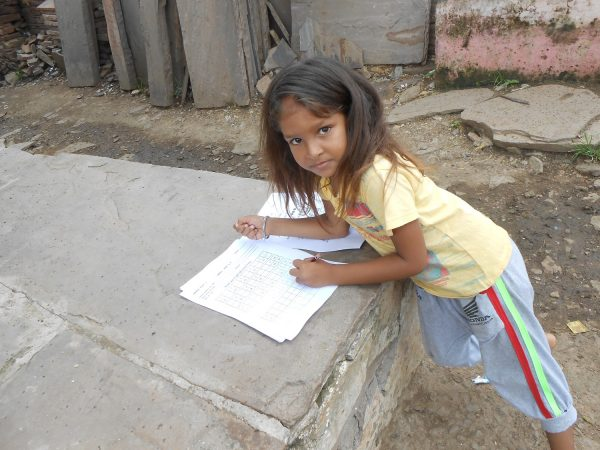 No Child Left Behind: Stemming the Return to Child Labour as Covid Keeps Schools Closed