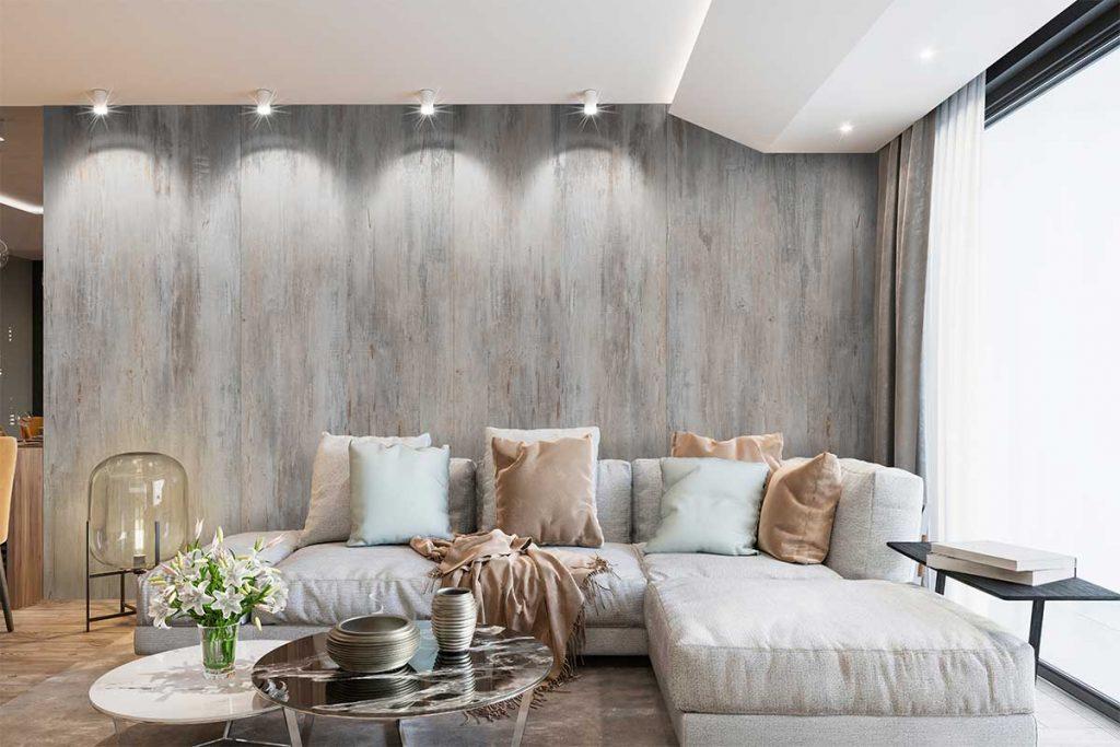 Using Interior Cladding Tiles For Interior Design