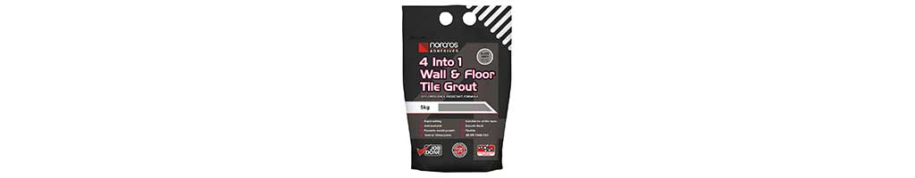 norcos tile grout for pointing paving and indoor tiles, from london stone