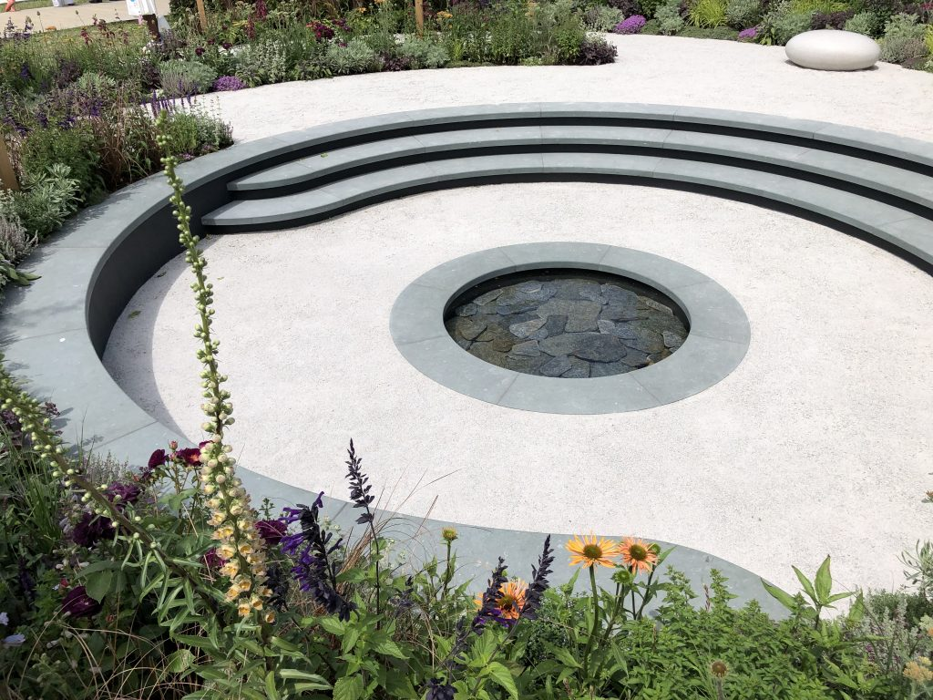 Supporting RHS Show Gardens 2021 Part 2