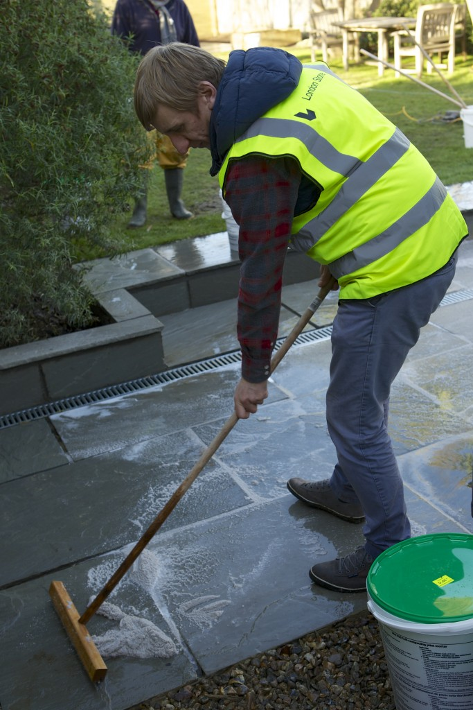 Free training with the London Stone Landscape Specialist Scheme